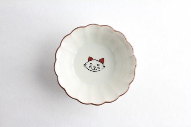 KUTANISEAL菊小鉢